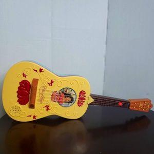 Disney Princess Elena of Avalor Guitar